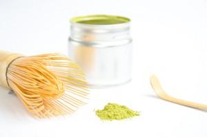 Bio Matcha Tee als ideale Geschenkidee