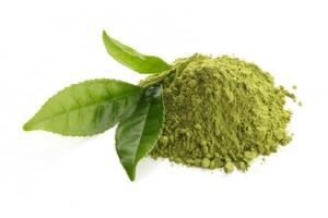 Bio Matcha in der veganen Ernährung